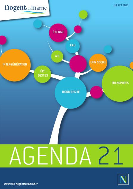 Agenda 21 - Nogent sur Marne