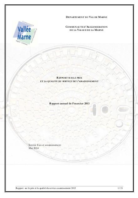 rapport_prix_qualité_assainissement
